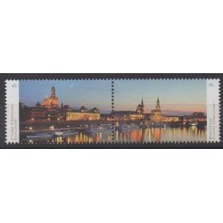 Allemagne - 2014 - No 2892/2893 - Monuments