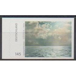 Allemagne - 2013 - No 2838 - Peinture