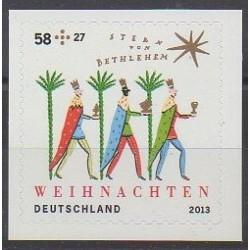 Allemagne - 2013 - No 2857 - Noël