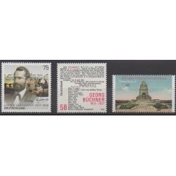 Allemagne - 2013 - No 2853/2855