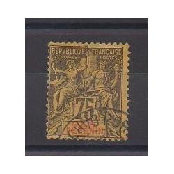 Benin - 1893 - Nb 31 - Used