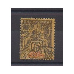 Bénin - 1893 - No 31 - Oblitéré