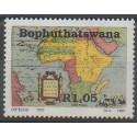 South Africa - Bophuthatswana