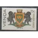South Africa - Venda