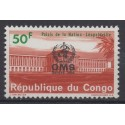 Congo (Republic of)