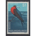 Cocos Island stamps