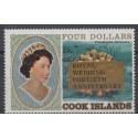 Cook Islands stamps