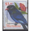 Micronesia stamps