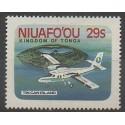 Niuafo'ou (Tonga) stamps