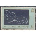 Pitcairn stamps