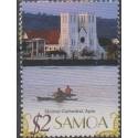 Samoa stamps
