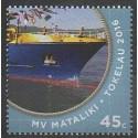 Tokelau stamps