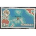 Penrhyn stamps