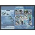 British antarctic territory stamps