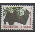 New Caledonia - Postage due