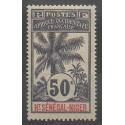 Haut-Sénégal et Niger