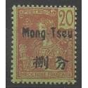 Mong-Tzeu
