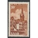 The Saar