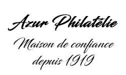 Azur Philatélie